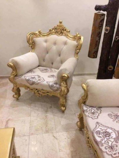 Chiniot Furniture.