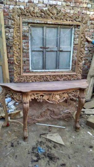 Chiniot furniture