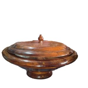 Dry Fruit Bowl Natural 1
