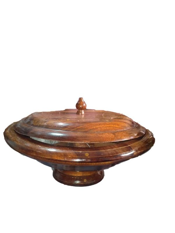 Dry Fruit Bowl Natura