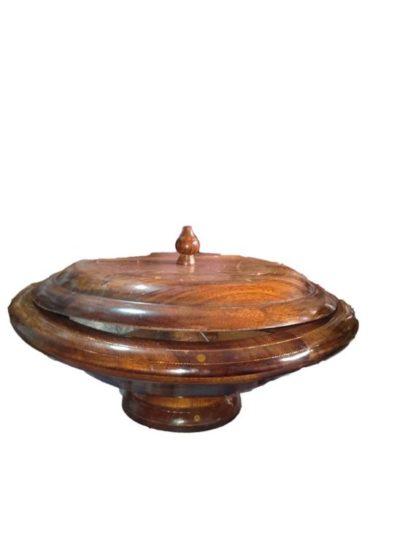 Dry Fruit Bowl Natural 1