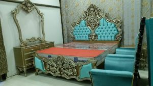 Chinioti Furniture- Give Your Home a Stylish Look